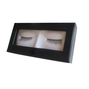 MOQ 100PCS Eyelashes Paper Box