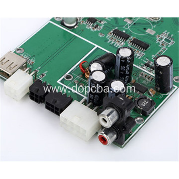 Professional multilaye computer motherboard laptop pcba