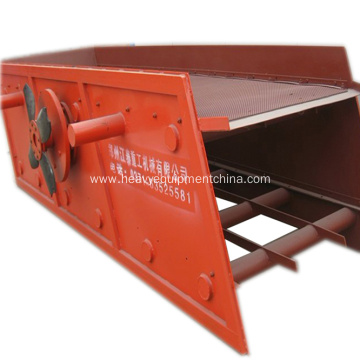 Basalt Rock Crushing and Granite Stone Screening Machine
