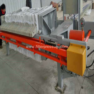 High Performance Chamber Filter Press Plate