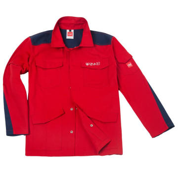 Men's Fr Work Jacket Flame Retardant Jacket
