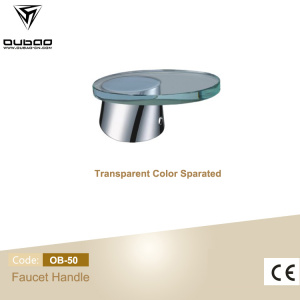 Zinc water faucet handle color faucet accessories