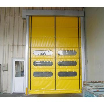 High Speed Folding Stacking Interior Sliding Door