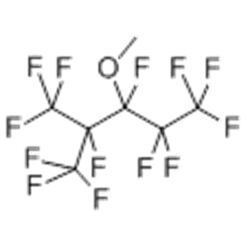 1,1,1,2,3,4,4,5,5,5-DECAFLUORO-3-METHOXY-2-(TRIFLUOROMETHYL)PENTANE CAS 132182-92-4