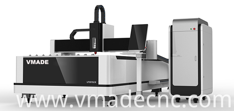 Vlf 1530 Fiber Laser Cutting Machine