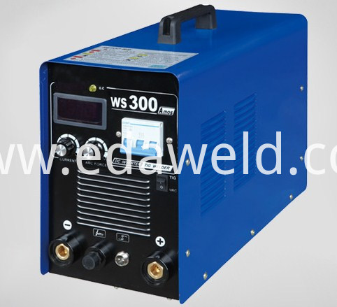 Water Cooled MMA Tig Welder