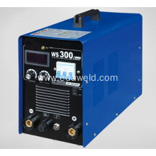 Customized for TIG Portable Welding Machine 380V Air/Water Cooled MMA/Tig Inverter Welding Machine export to Finland Suppliers