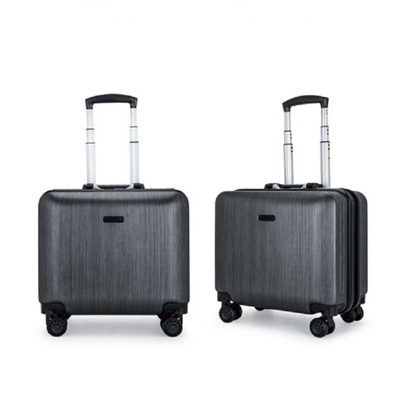 Black Trolley Luggage