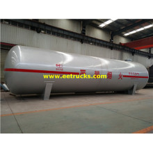 OEM for ASME Liquid Ammonia Tanks 70MT 25000 Gallon Domestic Anhydrous Ammonia Tanks supply to American Samoa Suppliers