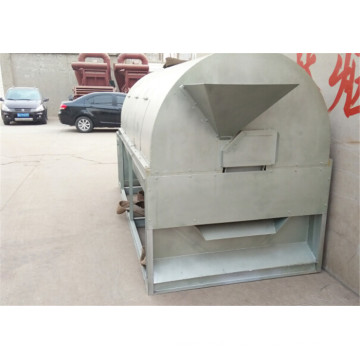 Grain Polishing Machine and Seeds Mixer