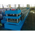 Freeway Steel Guardrail Forming Machine