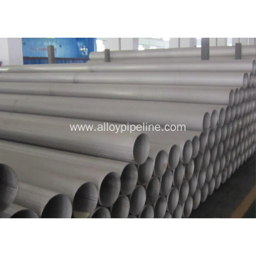 DN80 88.9mm 1.4404 Welded Stainless Steel Pipe
