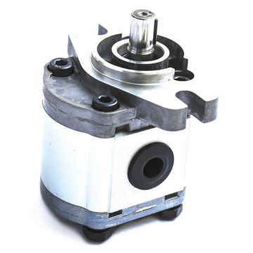 Tata external gear pump