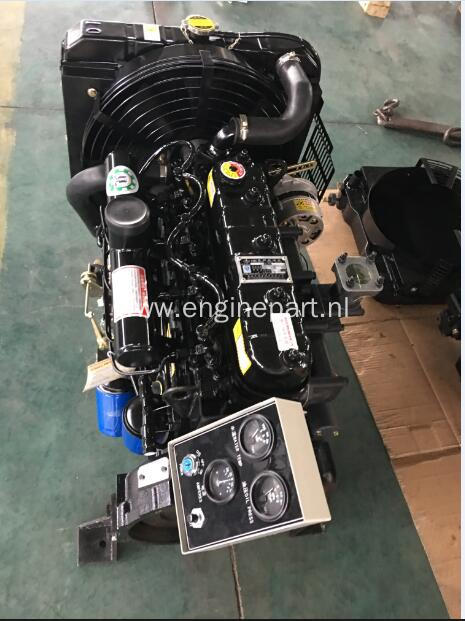 4 cylinder ship engine 485D for sale