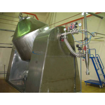 New Condition Triphenylamine Vacuum Dryer