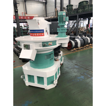 Factory Supply Wood Pellet Mill With CE