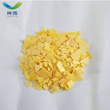 China Manufacturer for China Inorganic Salts,Hydrochloride Salt,Sulfate Salt Supplier 60% Sodium Sulfide Flake For Leather Industry export to Angola Exporter
