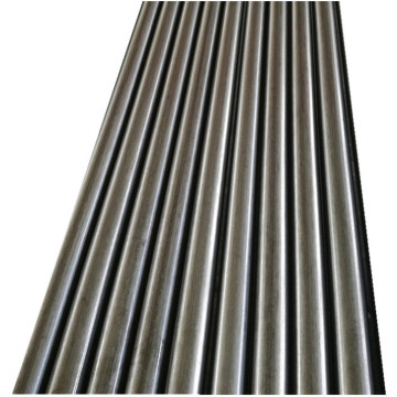 34CrNiMo6 quenched & tempered steel round bar
