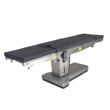 5 functions electric surgical table for operation