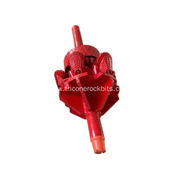 High Quality Tricone Rock Drilling Bit Hole Opener