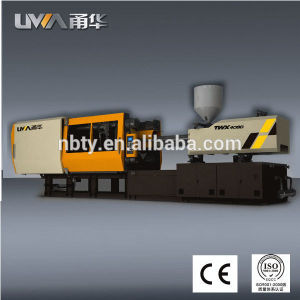 thermoplastic injection moulding machine
