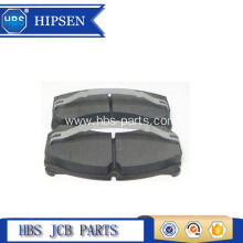 Volvo brake pads set 11713355