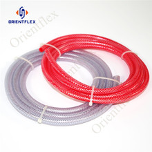 flexible pvc braided water convey hose