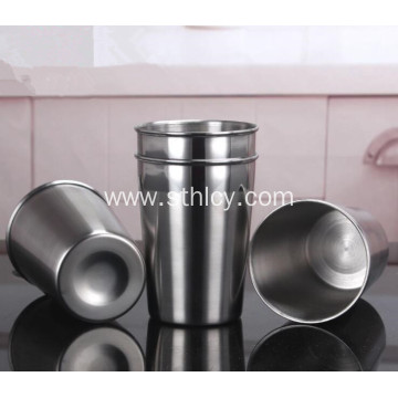 Stainless Steel Cup Mug for Beer