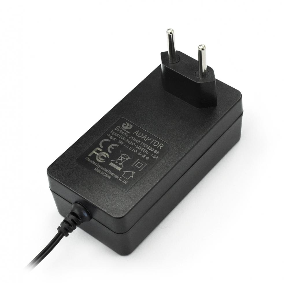 5v 10 Wall Charger With Gs62368