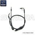 Rieju MRT ,SMX,Tangoo Throttle Cable Assembly (P/N:ST06023-0002) Top Quality