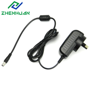 12V1A AC DC Power Supply Adapter