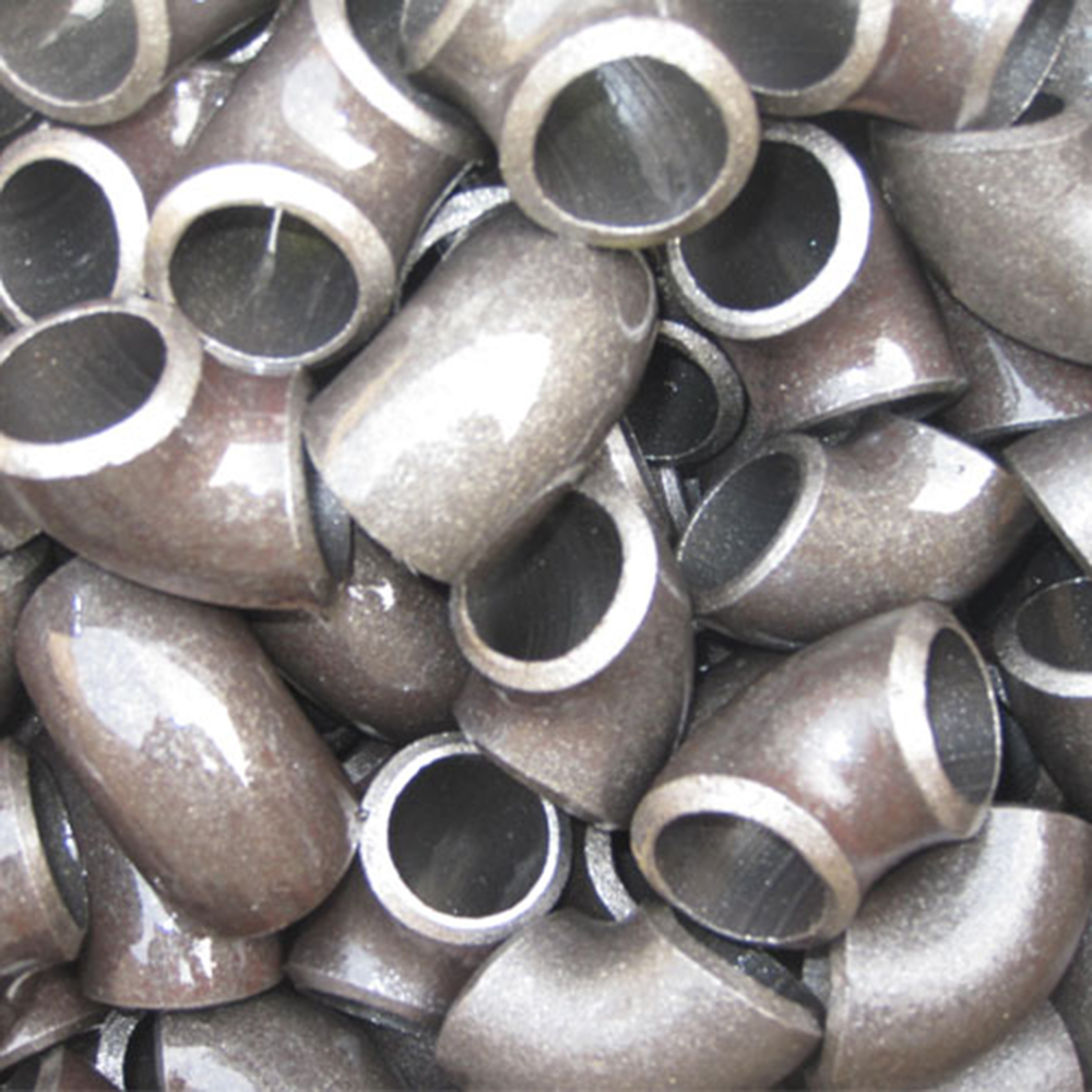 Butt welding Pipe Fittings SCH40 Elbow