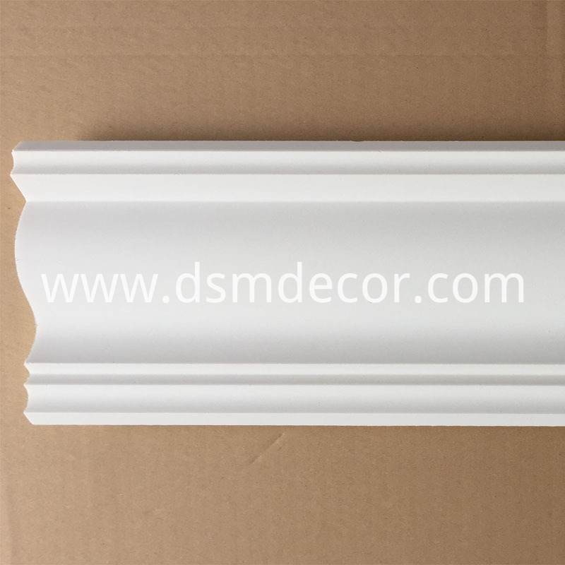 Architectural PU Mouldings