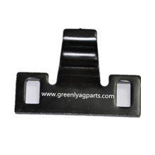 H84412 1307280C1 Steel Knife Clip for John Deere