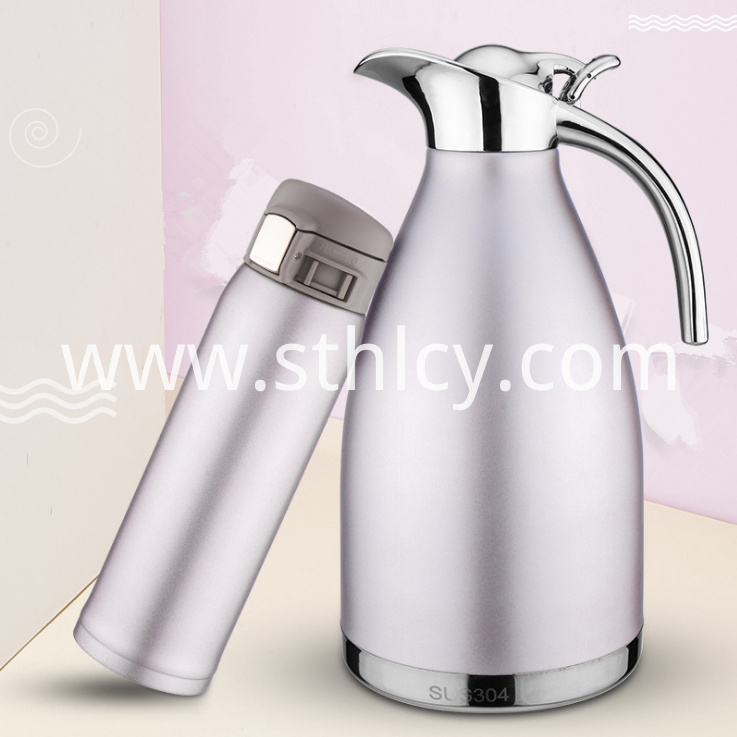 Stainless Steel Water Kettle3