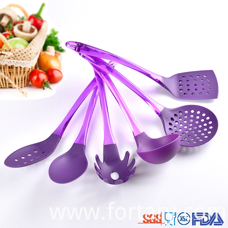 Nonstick Cooking Utensil