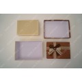 Various Sheets Hand-decorated Jewelry Box Design