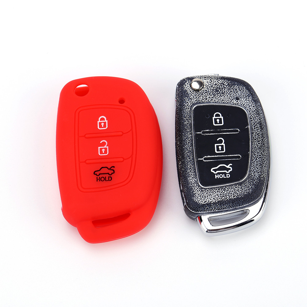 2018 Hyundai Starex Key Cover