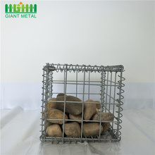 Gabion For Building Welded Galvanized Gabion