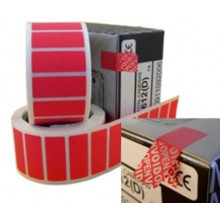 Security Adhesive Printed VOIP tape