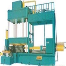 Quality Cold Forming Elbow Machine