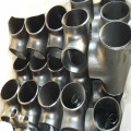 ASME B 16.9 SCH40 butt welded carbon steel pipe fittings