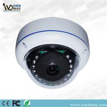 4.0 Megapixel IR Dome Security Fisheye IP Camera