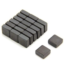 Leading for Hard Sintered Disc Ferrite Magnet Strong Permanent Block Ceramic Ferrite Magnet export to Anguilla Manufacturer