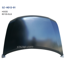 China for Glass Hood Car Steel Body Autoparts Honda 2009-2014 Odyssey HOOD supply to Czech Republic Exporter