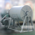 Super Fine Grinding Intermittent Ball Mill