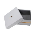 Top & Bottom High-End Clothing  Boxes
