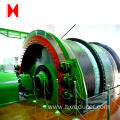 hydraulic Single rope winding hoist