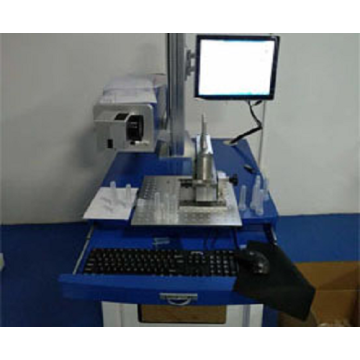 Low Price Fiber Laser Marking Machine