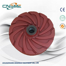 Closed Type Slurry Impellers